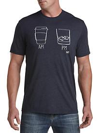 Original Penguin® AM to PM Graphic Tee