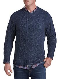 Original Penguin® P55 Lambswool Crewneck Sweater