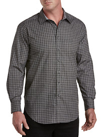 Robert Graham DXL Patterned Sport Shirt