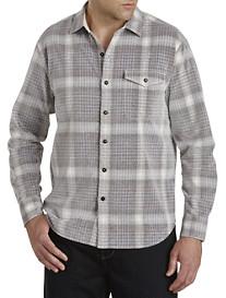 Tommy Bahama® Paniolo Plaid Corduroy Sport Shirt