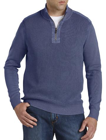 Tommy Bahama® Coastal Shores Half-Zip Sweater | Sweaters & Vests