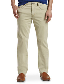 Tommy Bahama Boracay 5-Pocket Stretch Chino Pants