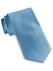 Rochester Micro Neat Dot Silk Tie
