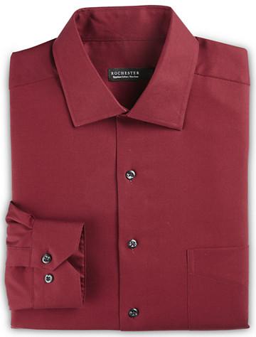 Rochester Non-Iron Royal Oxford Dress Shirt - $89.5