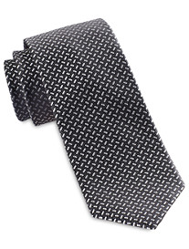 Michael Kors® Labyrinth Neat Silk Tie