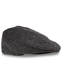 Polo Ralph Lauren® Houndstooth Driving Cap
