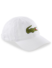 Lacoste® Big Croc Baseball Cap
