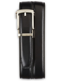 Rochester® Exact-Fit Leather Belt