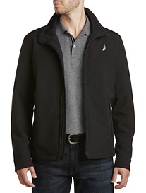 Nautica® Jacket with Quilted Lining