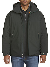 Save the Duck 4-Way Stretch Hooded Jacket