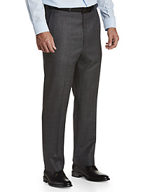 Ballin® Comfort-EZE Flat-Front Dress Pants