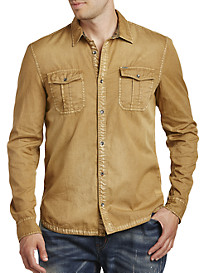 Buffalo David Bitton® Siwur Sport Shirt