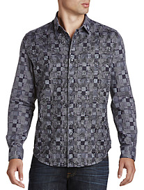 Robert Graham Harrisville Sport Shirt