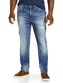 True Religion® Geno Super Stretch Denim Jeans