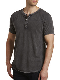 Buffalo David Bitton® Kirlan Henley