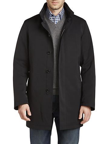 """Sanyo® Peter 34"""" Microfiber Raincoat"""
