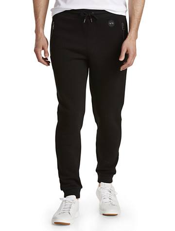 Michael Kors® Logo Fleece Pants ( Active Bottoms )