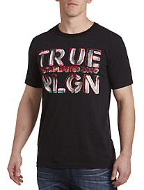 True Religion® Established Logo Tee