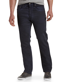 True Religion® Geno 5-Pocket Stretch Twills