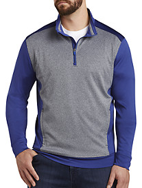 Cutter & Buck® CB DryTec™ Replay Half-Zip Pullover