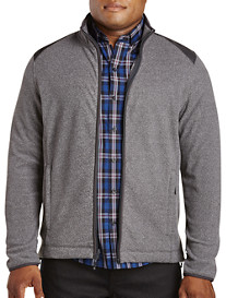 Cutter & Buck® CB WeatherTec™ Cedar Park Full-Zip Jacket
