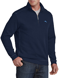 Tommy Bahama® Nassau Half-Zip Sweatshirt