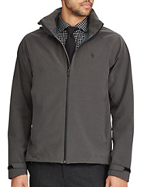 Polo Ralph Lauren® Waterproof Hooded Jacket
