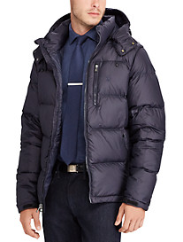 Polo Ralph Lauren® Quilted Ripstop Down Jacket