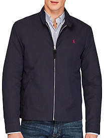 Polo Ralph Lauren® City Barracuda Jacket