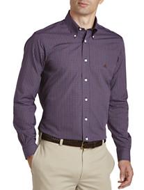 Brooks Brothers® Non-Iron Plaid Broadcloth Sport Shirt