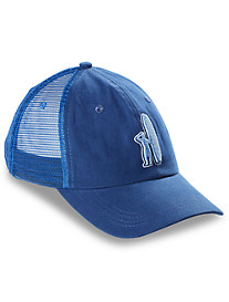 johnnie-O® Greco Trucker Hat