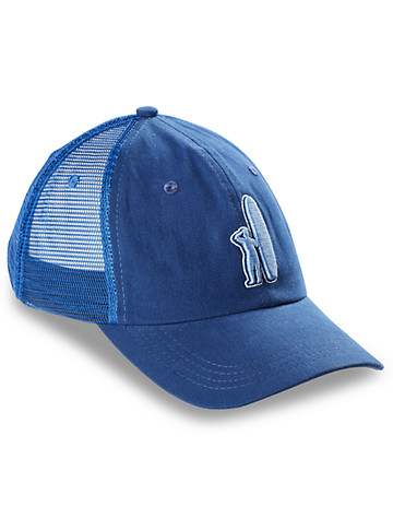 johnnie-O® Greco Trucker Hat