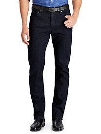 Polo Ralph Lauren® Prospect Straight-Fit Stretch Miller Wash Jeans
