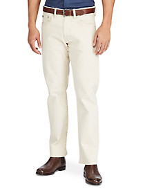 Polo Ralph Lauren® Hampton Relaxed Straight Fit Lightweight Jeans