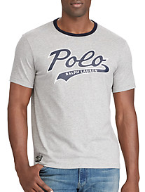 Polo Ralph Lauren® Classic Fit Ringer T-Shirt