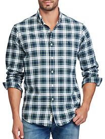 Polo Ralph Lauren® Oxford Tartan Plaid Sport Shirt