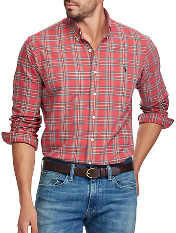 Size 2XLT Shirts for Father's Day
