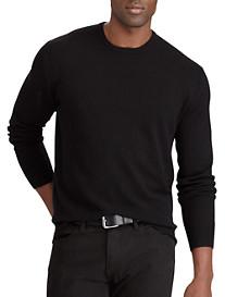 Polo Ralph Lauren® Washable Cashmere Crewneck Sweater