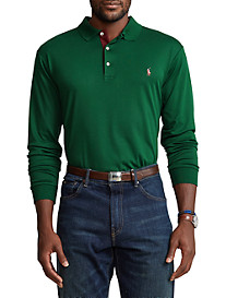 Polo Ralph Lauren® Classic Fit Soft Touch Polo Shirt
