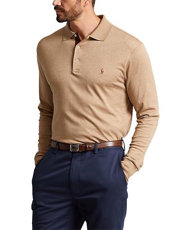 Big and Tall French Cuff Shirts