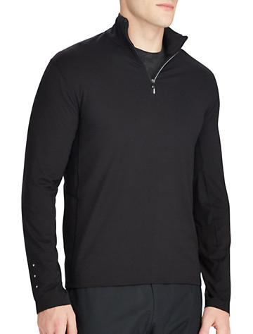 Polo Ralph Lauren® Stretch Jersey Half-Zip Pullover | Tees