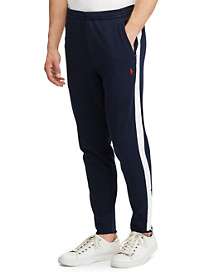 Polo Ralph Lauren® Cotton Knit Track Pants
