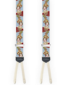 Trafalgar Limited Edition Suspenders