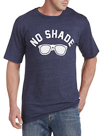 Retro Brand No Shade Graphic Tee