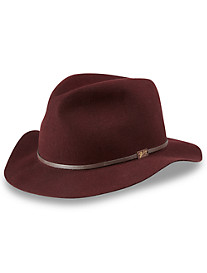 Bailey® of Hollywood Jackman Travel Hat