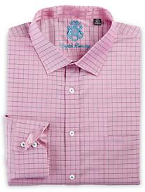 English Laundry™ Grid Oxford Dress Shirt
