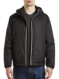Rainforest ThermoLuxe® Packable Hooded Jacket