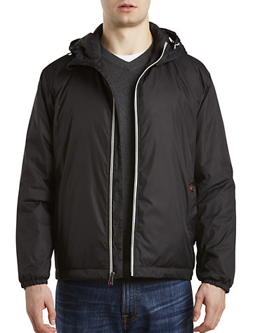 Black Coats & Jackets by Rainforest