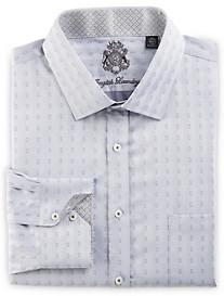 English Laundry™ Oval Dobby Dress Shirt