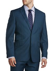 English Laundry Solid Suit Jacket